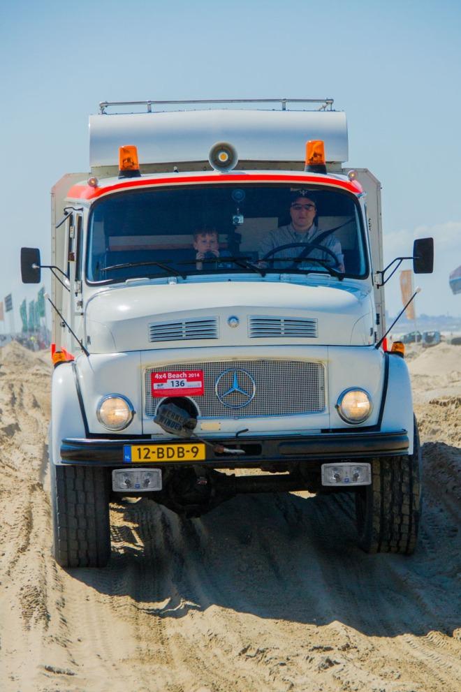 4X4 Katwijk aan Zee